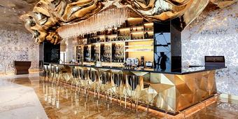 Новый бар Gold On 27